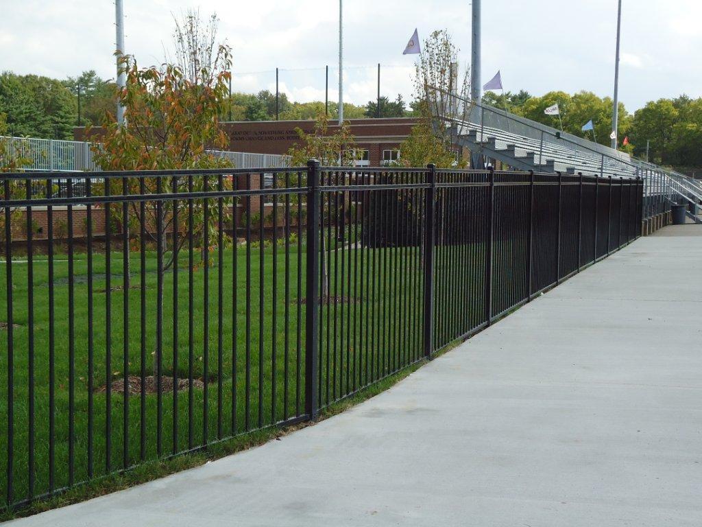 Fence Nashville Tn